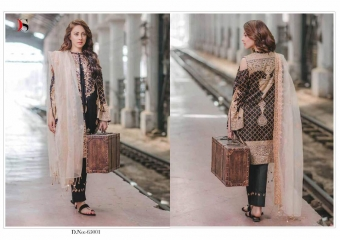 DEEPSY CARNATION PAKISTANI STYLE SUITS WHOLESALE DEALER BY GOSIYA EXPORTS SURAT (3)