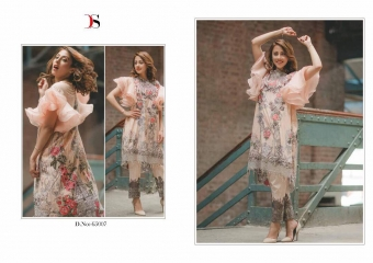 DEEPSY CARNATION PAKISTANI STYLE SUITS WHOLESALE DEALER BY GOSIYA EXPORTS SURAT (5)