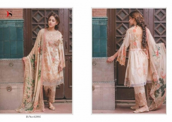 DEEPSY CARNATION PAKISTANI STYLE SUITS WHOLESALE DEALER BY GOSIYA EXPORTS SURAT (7)