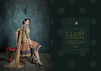 DEEPSY DEEDAR PAKISTANI STYLE COTTON PRINT WITH EMBRODERY WHOLESALE RATE AT GOSIYA EXPORTS SURAT WHOLESALE DEALER AND SUPPLAYER SURAT GUJARAT (2)