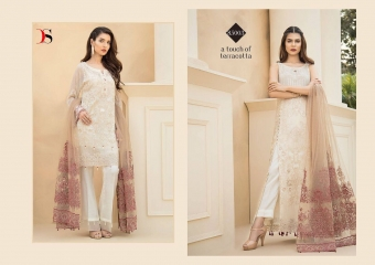 DEEPSY JASHMIN CATALOG GEORGETTE EMBROIDERED PAKISTANI STYLE WHOLESALE SUPPLIER BEST RATE BY GOSIYA EXPORTS SURAT (2)