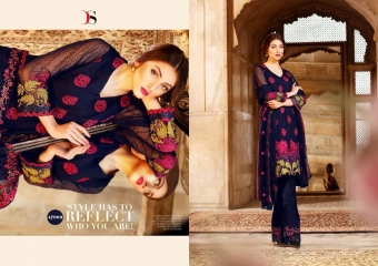 Deepsy Mahrosh 2 Pakistani salwar Kameez Catalog WHOLESALE CATLOG RATE (5)