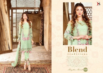 Deepsy Mahrosh 2 Pakistani salwar Kameez Catalog WHOLESALE CATLOG RATE (7)
