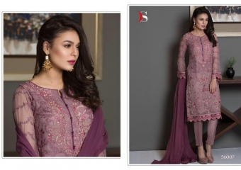 DEEPSY PRESENTS RAZEENA 2 SALWAR KAMEEZ WHOLESALE PRICE AT GOSIYA EXPORTS SURAT (4)