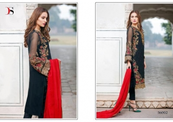 DEEPSY PRESENTS RAZEENA 2 SALWAR KAMEEZ WHOLESALE PRICE AT GOSIYA EXPORTS SURAT (9)