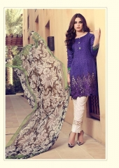 DEEPSY SUIT PRESENTS MARIYA B LAWN COTTON BEST WHOLESALE PRICE AT GOSIYA EXPORTS (14)