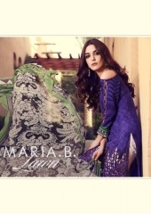 DEEPSY SUIT PRESENTS MARIYA B LAWN COTTON BEST WHOLESALE PRICE AT GOSIYA EXPORTS (15)
