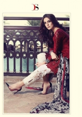 DEEPSY SUIT PRESENTS MARIYA B LAWN COTTON BEST WHOLESALE PRICE AT GOSIYA EXPORTS (2)