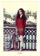 DEEPSY SUIT PRESENTS MARIYA B LAWN COTTON BEST WHOLESALE PRICE AT GOSIYA EXPORTS (3)