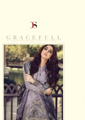 DEEPSY SUIT PRESENTS MARIYA B LAWN COTTON BEST WHOLESALE PRICE AT GOSIYA EXPORTS (4)