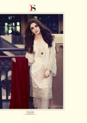 DEEPSY SUIT PRESENTS MARIYA B LAWN COTTON BEST WHOLESALE PRICE AT GOSIYA EXPORTS (5)