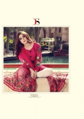 DEEPSY SUIT PRESENTS MARIYA B LAWN COTTON BEST WHOLESALE PRICE AT GOSIYA EXPORTS (7)