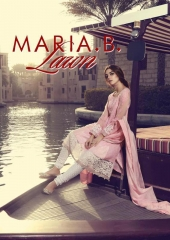 DEEPSY SUIT PRESENTS MARIYA B LAWN COTTON BEST WHOLESALE PRICE AT GOSIYA EXPORTS (9)