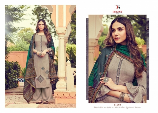 DEEPSY SUIT PRESENTS PANGHAT VOL 6 JAM SILK FABRIC PAKISTANI COLLETION SUIT WHOLESALE DEALER BEST RATE BY GOSIYA EXPORTS SURAT (2)