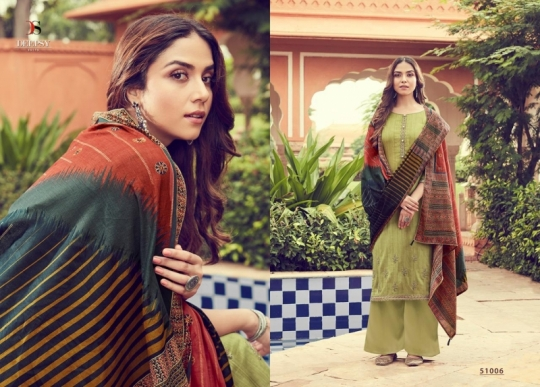 DEEPSY SUIT PRESENTS PANGHAT VOL 6 JAM SILK FABRIC PAKISTANI COLLETION SUIT WHOLESALE DEALER BEST RATE BY GOSIYA EXPORTS SURAT (4)