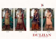 DEEPSY SUITS DULHAN BRIDAL COLLECTION (2)