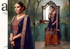 DEEPSY SUITS DULHAN BRIDAL COLLECTION (4)