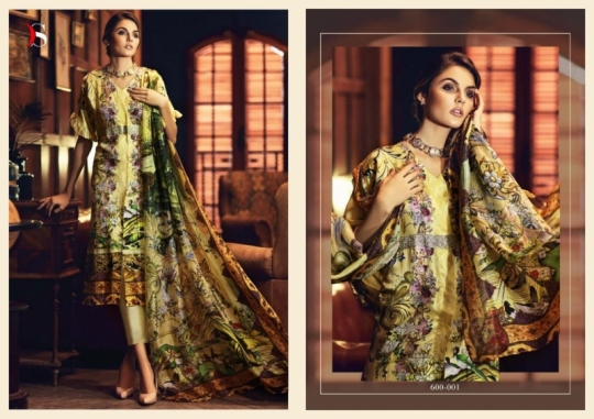 DEEPSY SUITS ELAN SILK VOL 5  (2)