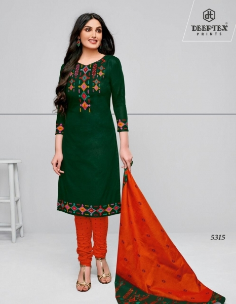 DEEPTEX MISS INDIA VOL 53 READYMADE SALWAR SUITS WHOLESALE DEALER BEST RATE BY GOSIYA EXPROTS SURAT (12)