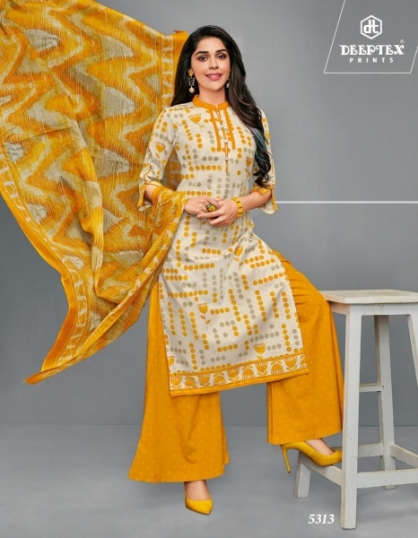 DEEPTEX MISS INDIA VOL 53 READYMADE SALWAR SUITS WHOLESALE DEALER BEST RATE BY GOSIYA EXPROTS SURAT (13)