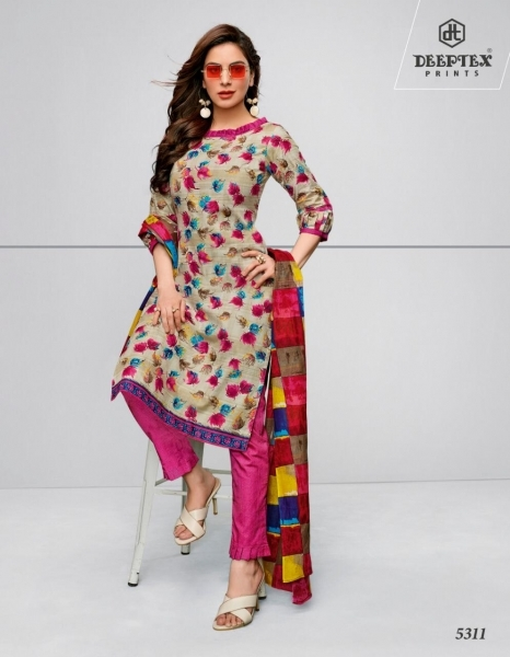 DEEPTEX MISS INDIA VOL 53 READYMADE SALWAR SUITS WHOLESALE DEALER BEST RATE BY GOSIYA EXPROTS SURAT (15)