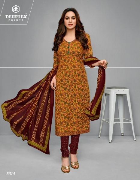 DEEPTEX MISS INDIA VOL 53 READYMADE SALWAR SUITS WHOLESALE DEALER BEST RATE BY GOSIYA EXPROTS SURAT (17)