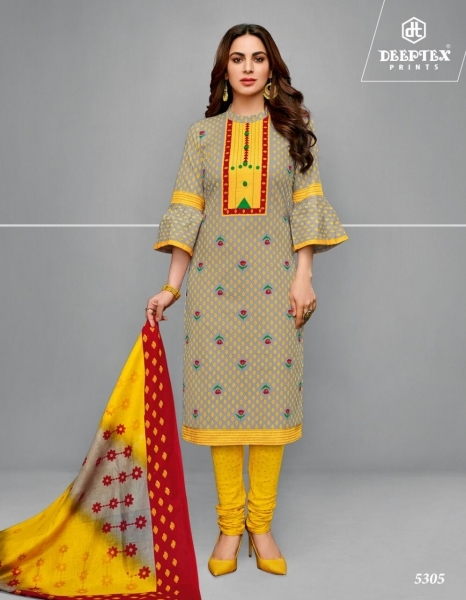 DEEPTEX MISS INDIA VOL 53 READYMADE SALWAR SUITS WHOLESALE DEALER BEST RATE BY GOSIYA EXPROTS SURAT (23)