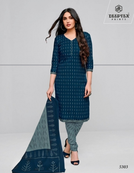 DEEPTEX MISS INDIA VOL 53 READYMADE SALWAR SUITS WHOLESALE DEALER BEST RATE BY GOSIYA EXPROTS SURAT (24)
