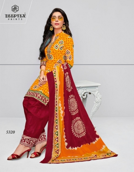 DEEPTEX MISS INDIA VOL 53 READYMADE SALWAR SUITS WHOLESALE DEALER BEST RATE BY GOSIYA EXPROTS SURAT (8)