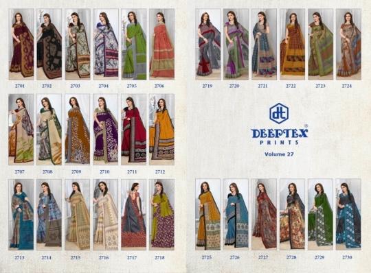 DEEPTEX MOTHER INDIA VOL 27  (16)