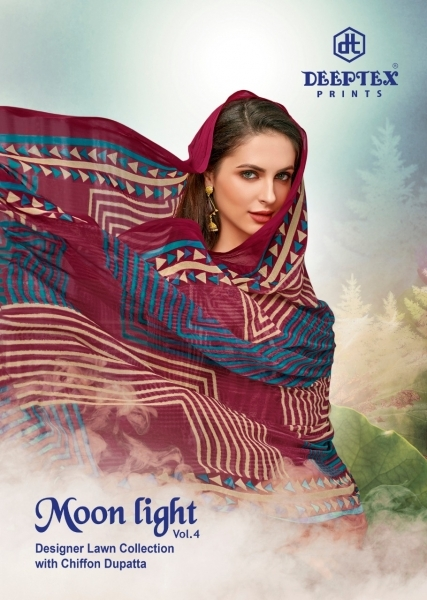 DEEPTEX PRESENTS MOON LIGHT VOL 4 PURE COTTON FABRIC FANCY WEAR SALWAR SUIT WHOLESALE BEST RATE BY GOSIYA EXPORTS S (1)