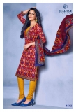 DEEPTEX PRINTS MISS INDIA VOL 45 (16)
