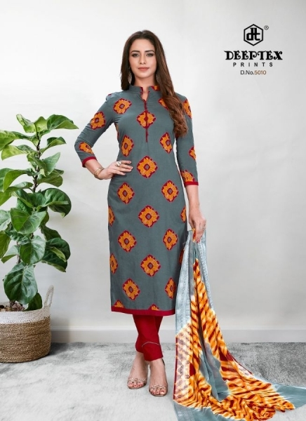 DEEPTEX TRADINION VOL 5 COTTON FABRIC DRESS MATERILAS WHOLESALE DEALER BEST RATE BY GOSIYA EXPORTS SURAT (11)