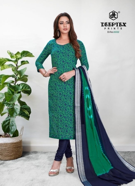 DEEPTEX TRADINION VOL 5 COTTON FABRIC DRESS MATERILAS WHOLESALE DEALER BEST RATE BY GOSIYA EXPORTS SURAT (2)