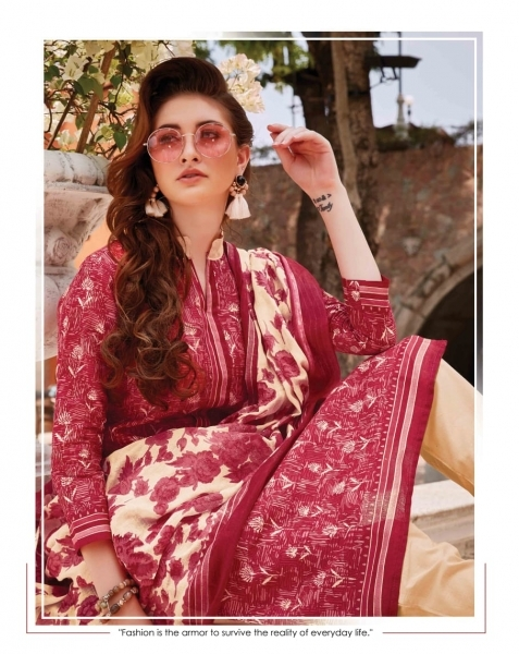 DEVI PRESENTS ICON VOL 7 COTTON FABRIC DRESS MATERIAL AT WHOLESALE DEALER BEST RATE BY GOSIYA EXPORTS SURAT (2)