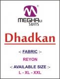 DHADKAN BY MEGHALI (1)