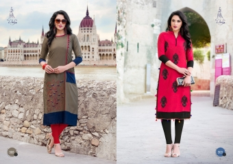 DIKSHA FASHION SIYA VOL 3 RAYON PRINTS CASUAL WEAR KURTIS WHOLESALE DEALER BEST RATE BY GOSIYA EXPORTS SURAT (2)