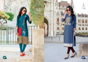 DIKSHA FASHION SIYA VOL 3 RAYON PRINTS CASUAL WEAR KURTIS WHOLESALE DEALER BEST RATE BY GOSIYA EXPORTS SURAT (4)