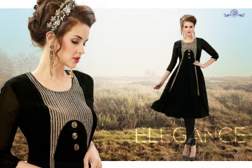 DIVA AKIRA GEORGATE KURTI WHOLESALE PRICE AT GOSIYA EXPORTS SURAT GUJARAT WHOLESALE DEALER (3)
