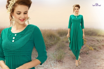 DIVA AKIRA GEORGATE KURTI WHOLESALE PRICE AT GOSIYA EXPORTS SURAT GUJARAT WHOLESALE DEALER (7)