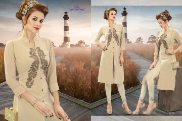 DIVA AKIRA GEORGATE KURTI WHOLESALE PRICE AT GOSIYA EXPORTS SURAT GUJARAT WHOLESALE DEALER (8)