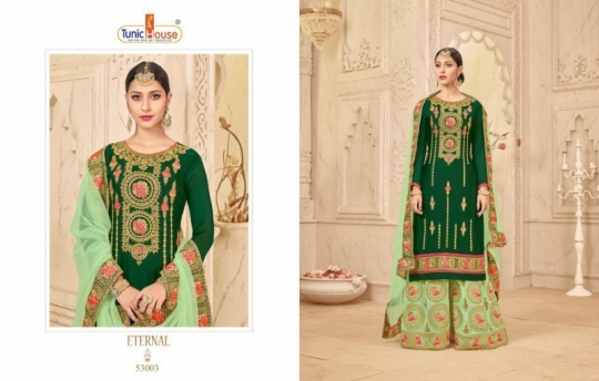 DULHAN BY TUNIC HOUSE 53001  (1)