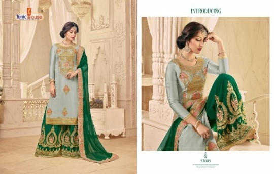 DULHAN BY TUNIC HOUSE 53001  (10)