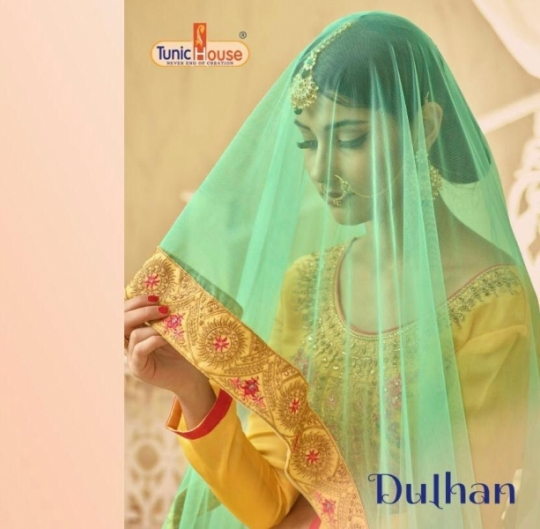 DULHAN BY TUNIC HOUSE 53001  (12)