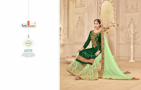 DULHAN BY TUNIC HOUSE 53001  (13)