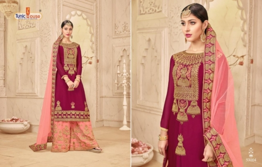 DULHAN BY TUNIC HOUSE 53001  (3)