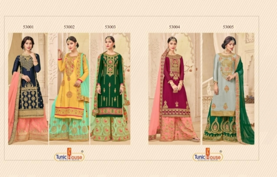 DULHAN BY TUNIC HOUSE 53001  (4)
