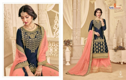 DULHAN BY TUNIC HOUSE 53001  (5)