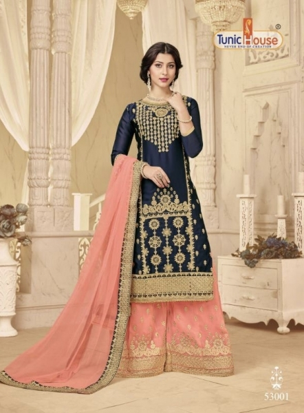 DULHAN BY TUNIC HOUSE 53001  (9)