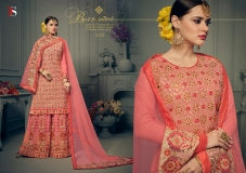DULHAN VOL 4 BY DEEPSY SUITS (2)